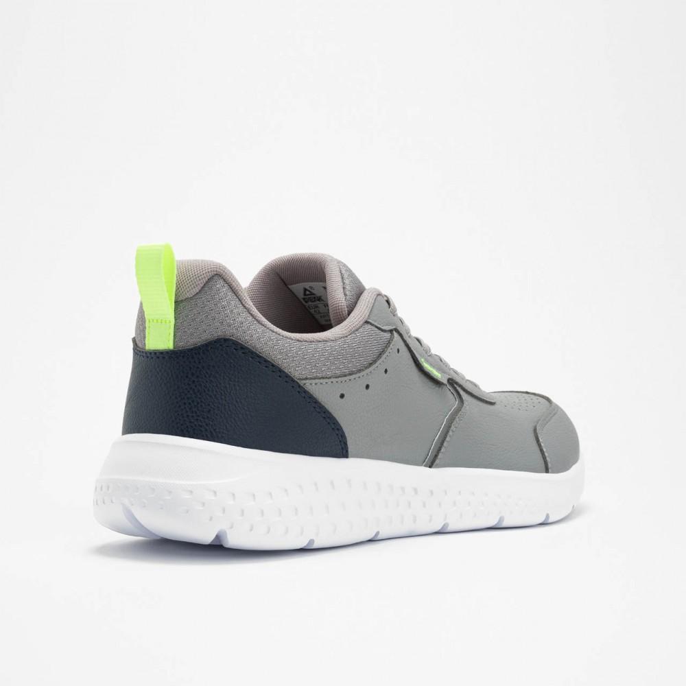 Chaussure urban trend Gris