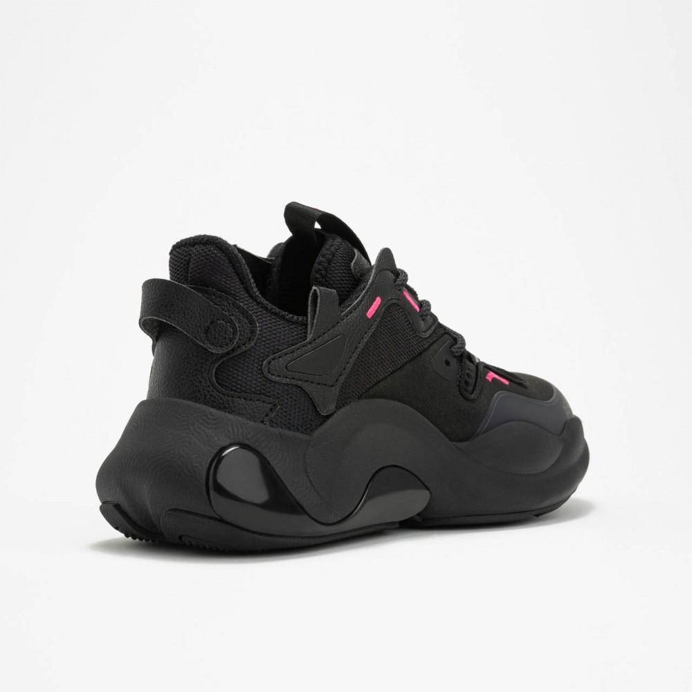 Chaussure taichi cloud Noir
