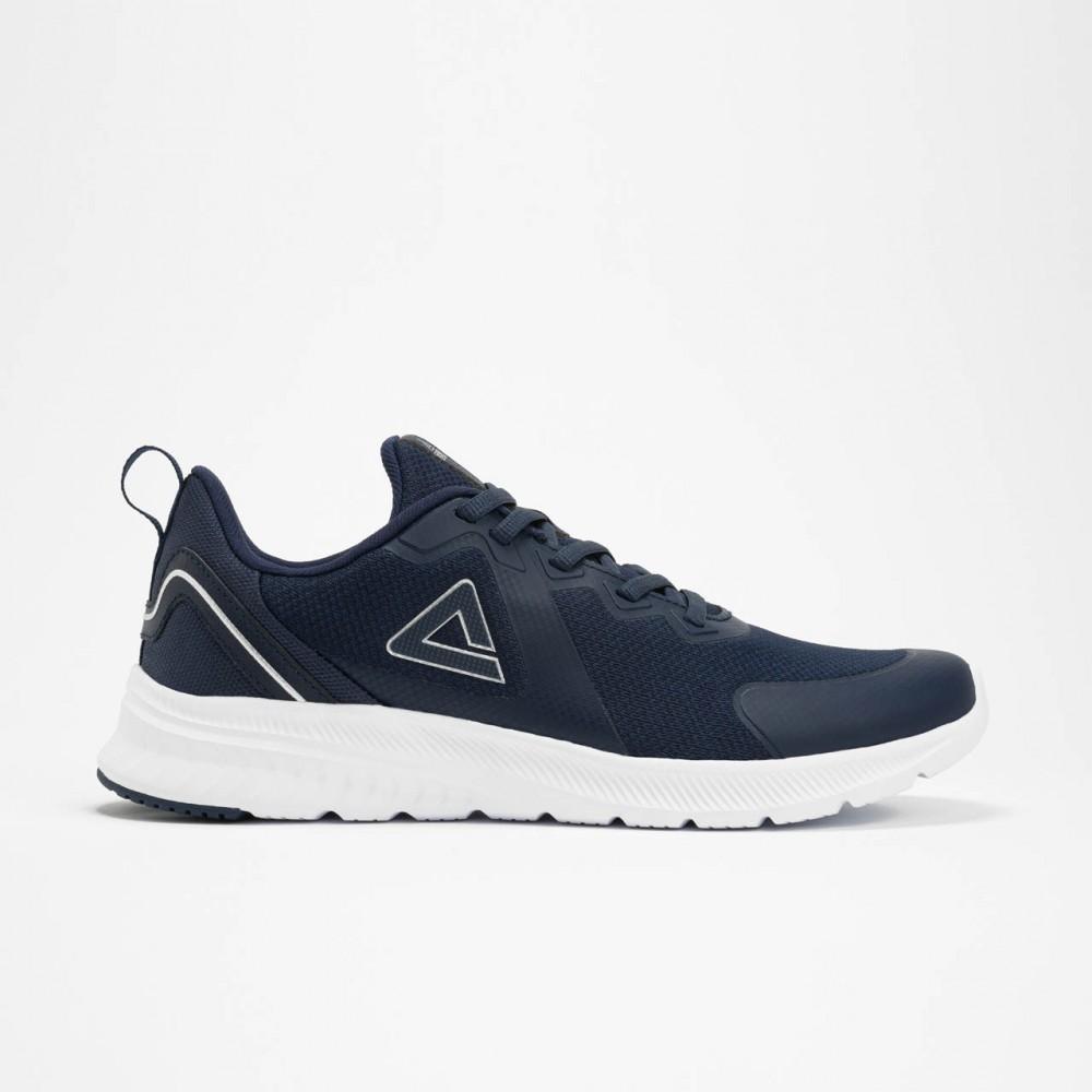 Chaussure p-run v Bleu