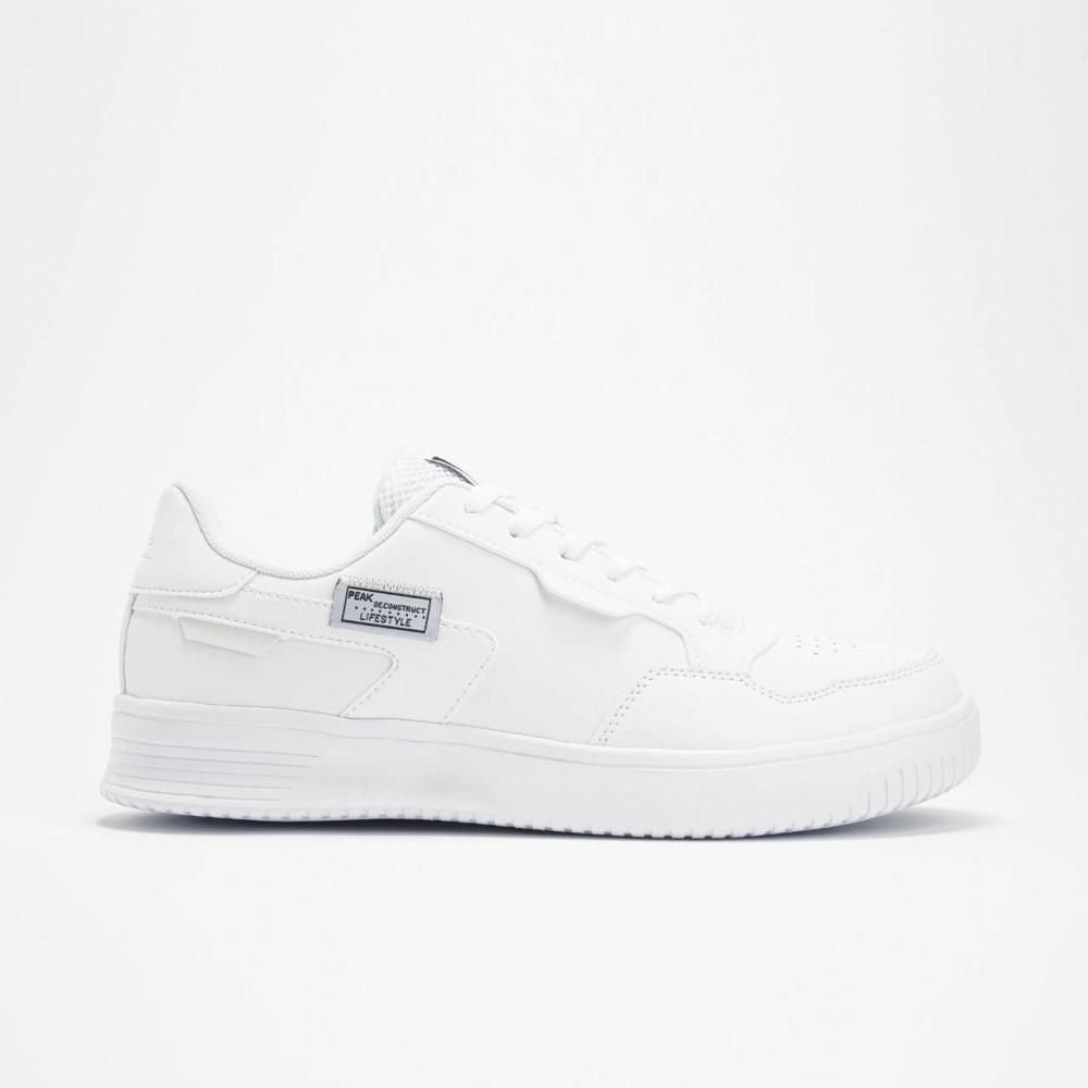Chaussure wilson v Blanc