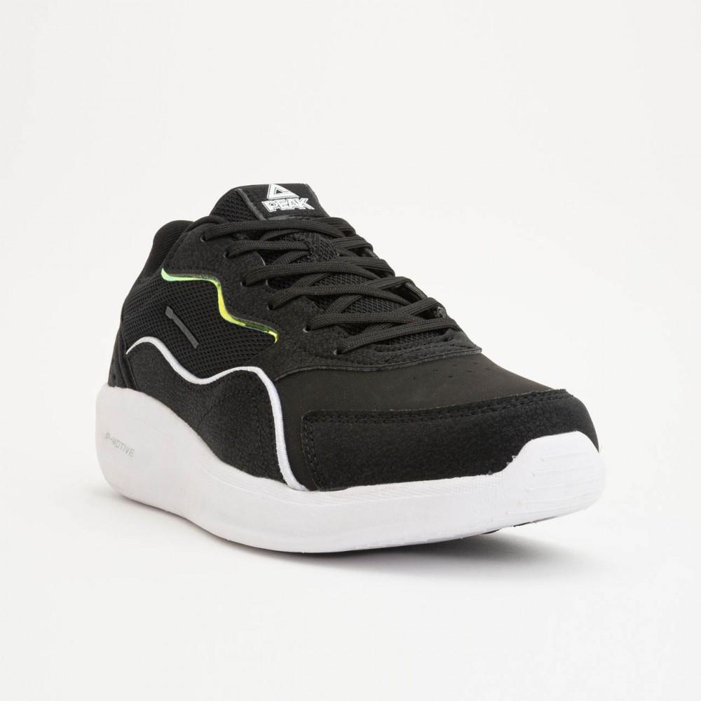 Chaussure p-land Noir blanc