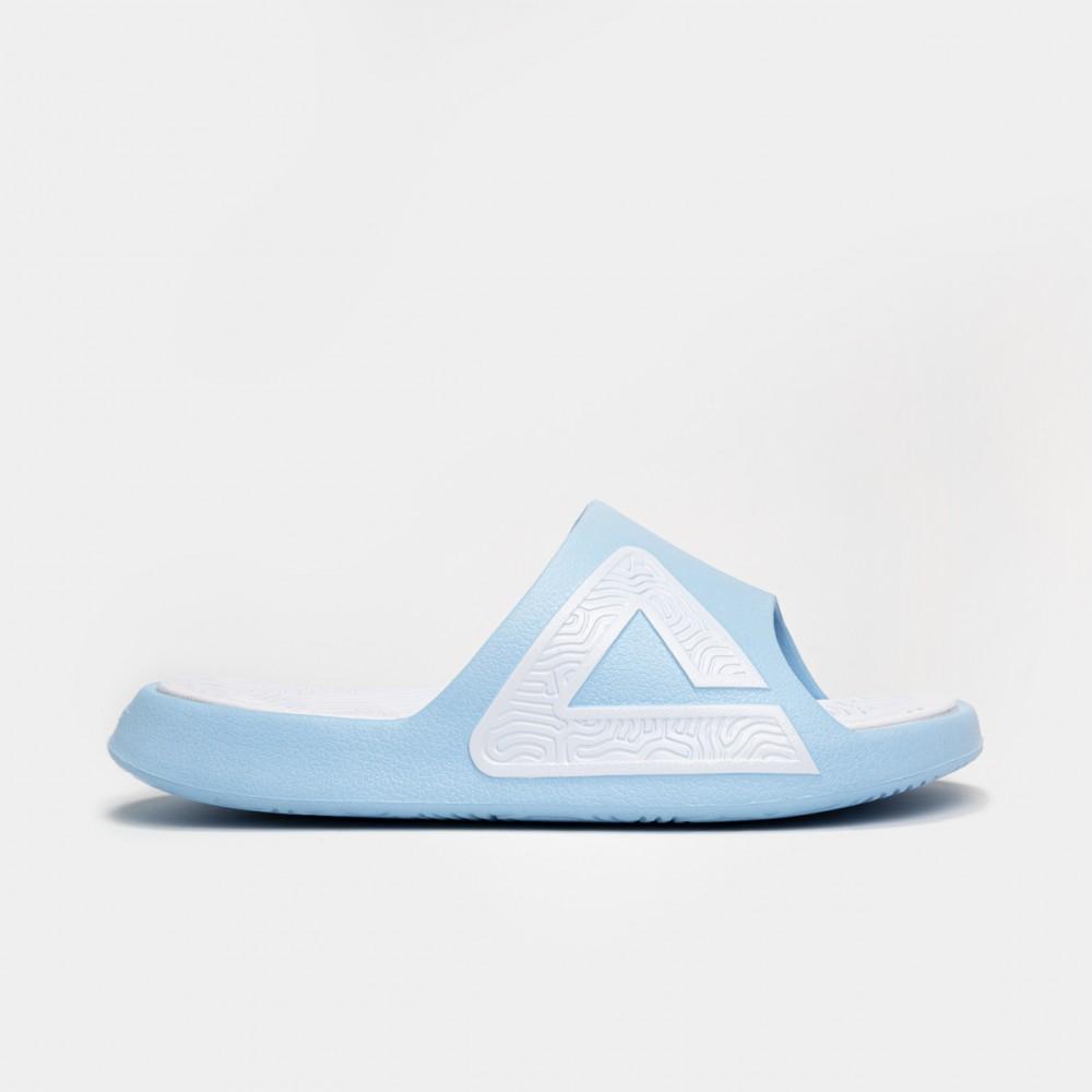 Taichi slipper Bleu blanc
