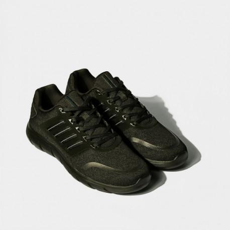 chaussure de sport avec le meilleur amorti et semelle a mémoire de forme