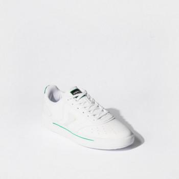 Chaussure de sport pour courir pour homme noir blanc