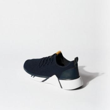 Chaussure taichi king Blanc...