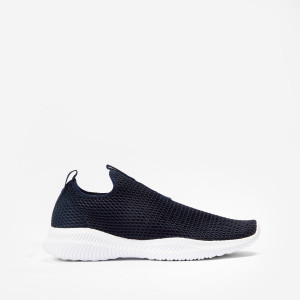 CHAUSSURE EASY-FIT-bleu
