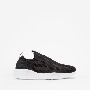 CHAUSSURE EASY-FIT-noir