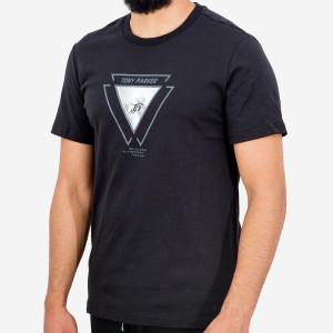 T-SHIRT TP-noir