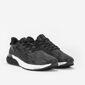 Chaussure WIND-RIDER-noir