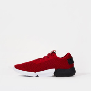 CHAUSSURE JOGER-rouge