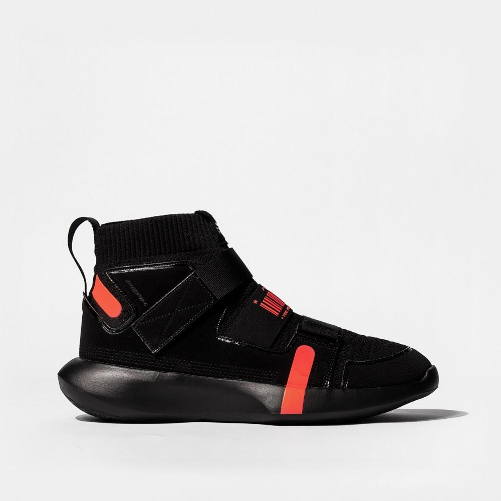 Chaussure scratch Noir