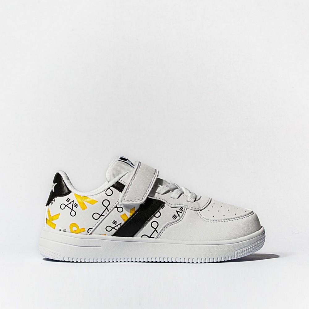 Chaussure sketch Blanc