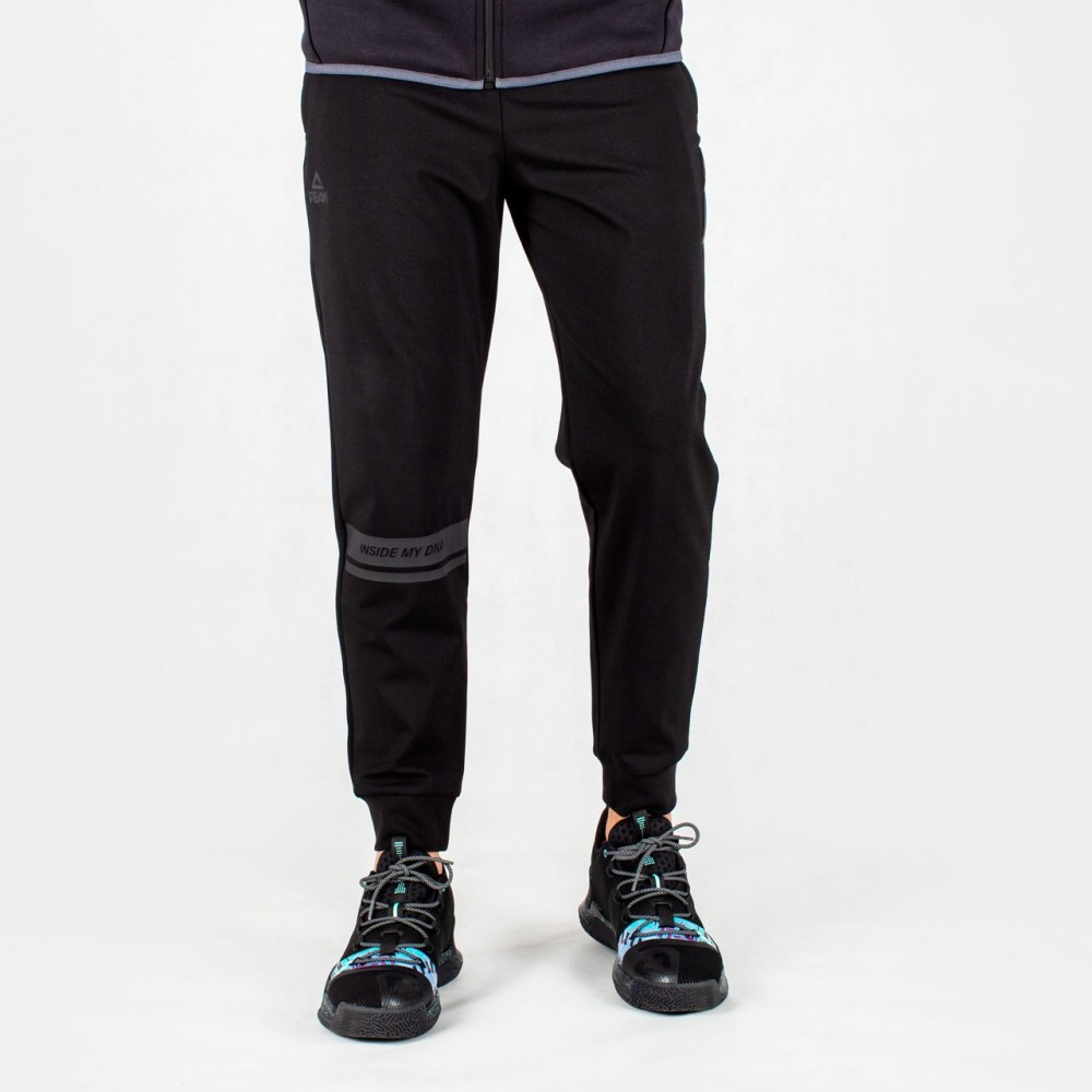Pantalon tony parker Noir