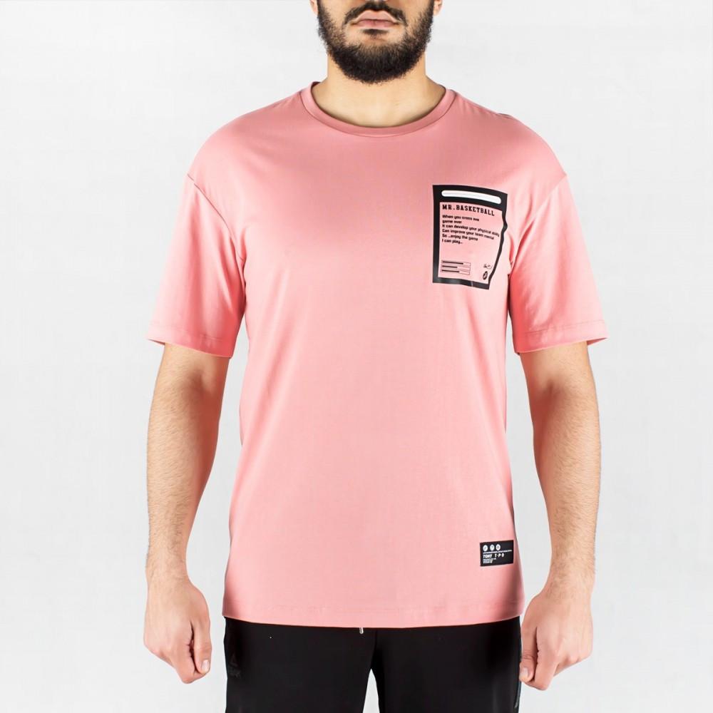 T-shirts tp Rose