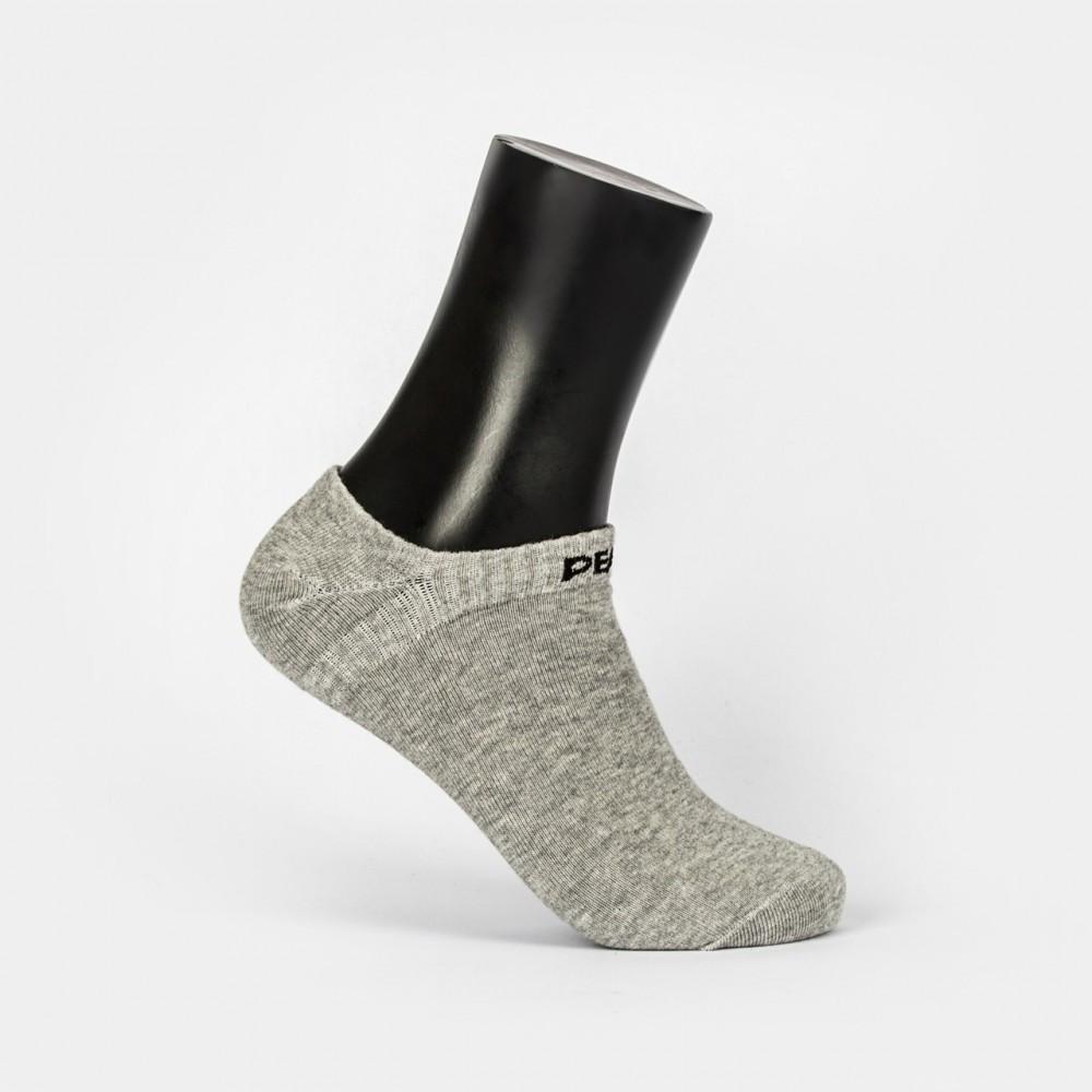 Anklet socks Gris