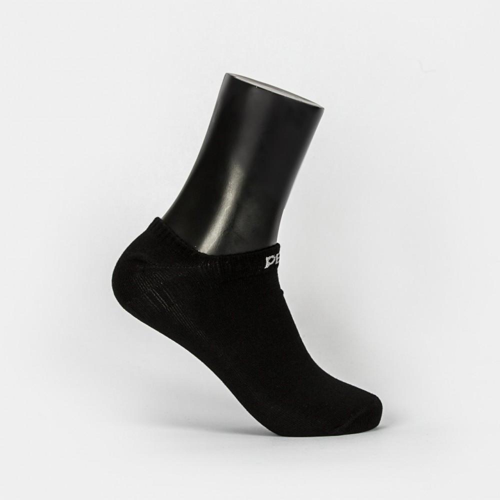 Anklet socks Noir