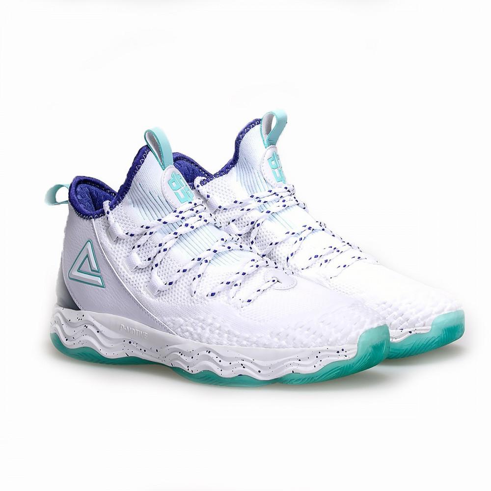 Chaussure dh iv Blanc