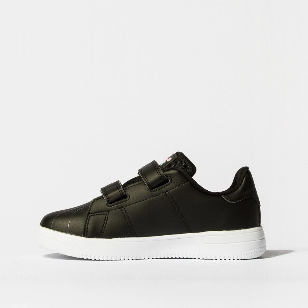 Chaussure tricker Noir